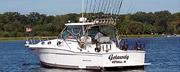 Getaway Fishing Charter