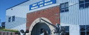 The Great Lakes Naval Memorial and Museum
