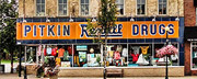 Pitkin Drug and Gift Shoppe