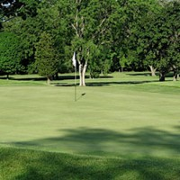 White-Lake-Golf-Club